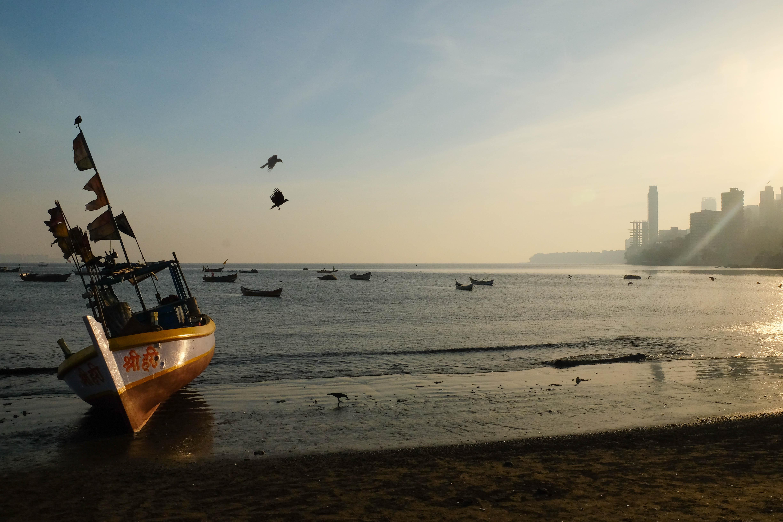 plage-mumbai