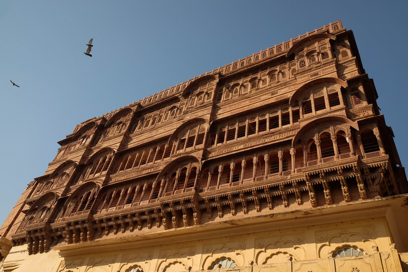 palais de Jodhpur