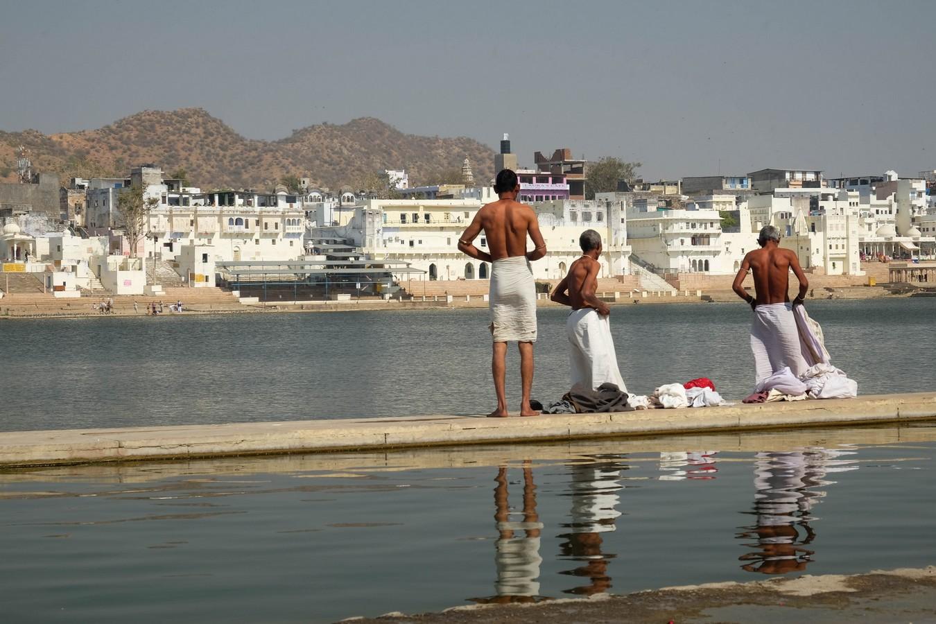 pushkar-lac-puja-ceremonie