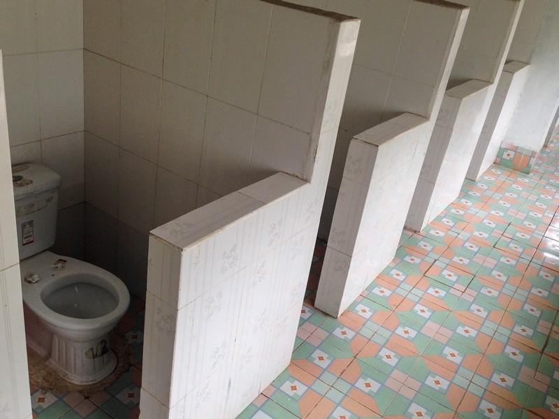 Photos des toilettes vietnamiennes : un choc culturel en voyage !