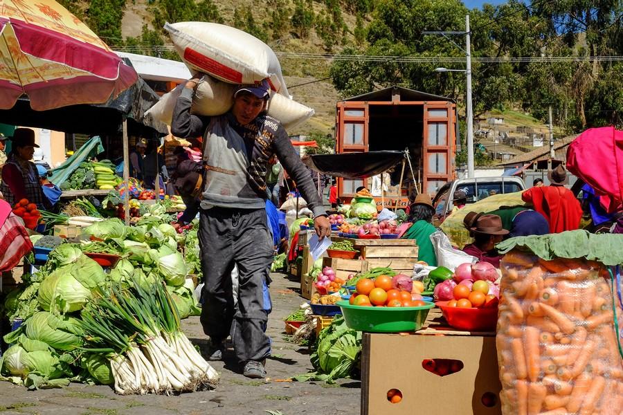 marche-guamote-equateur