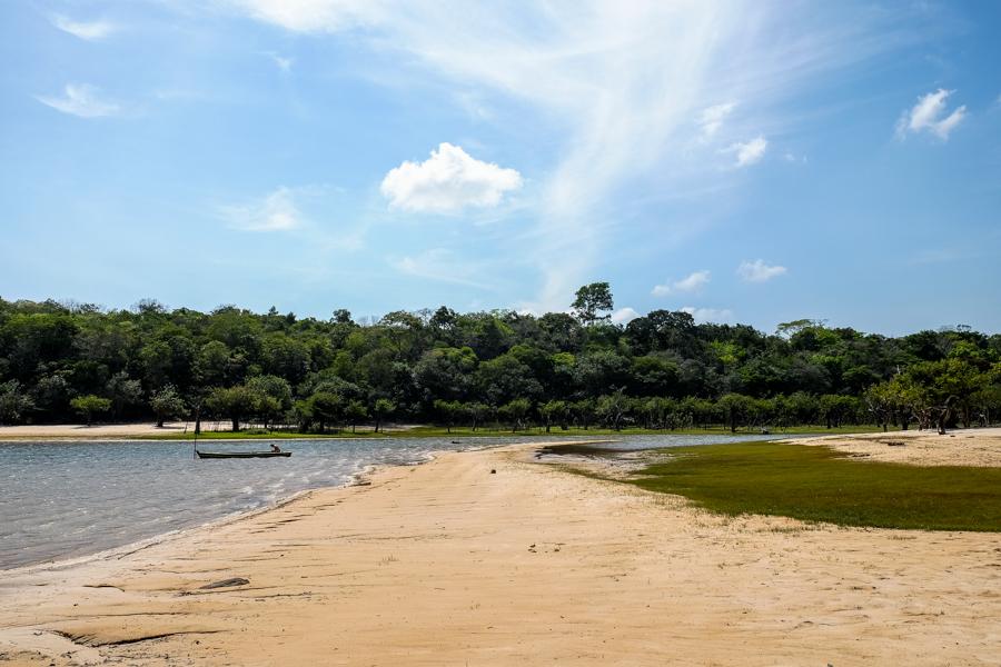 Alter do Chão, Amazonie, Brésil.