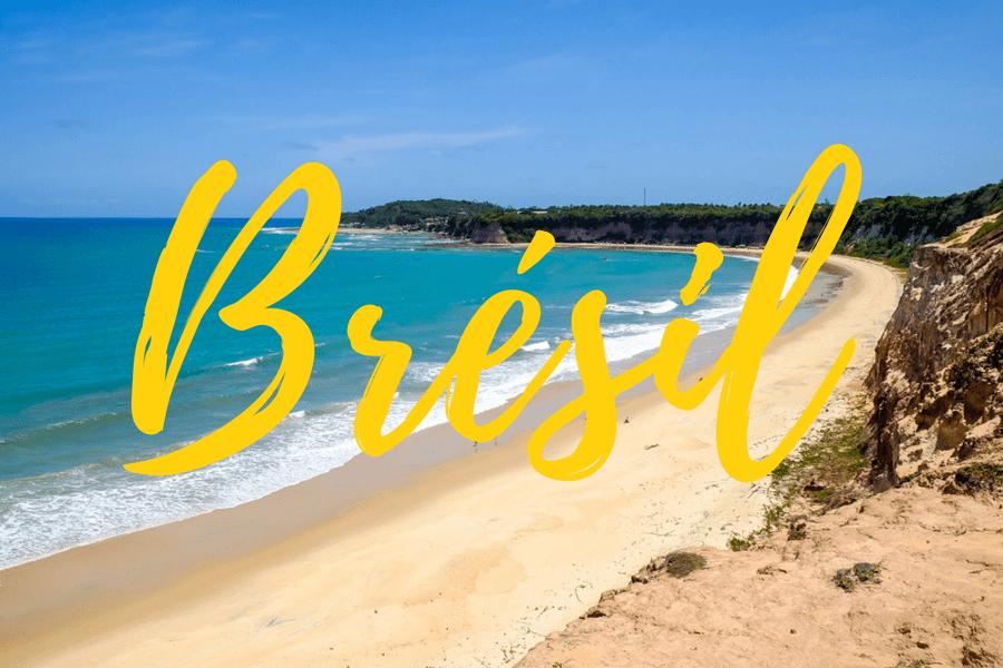 Tous nos articles sur le Brésil aux Amériques !