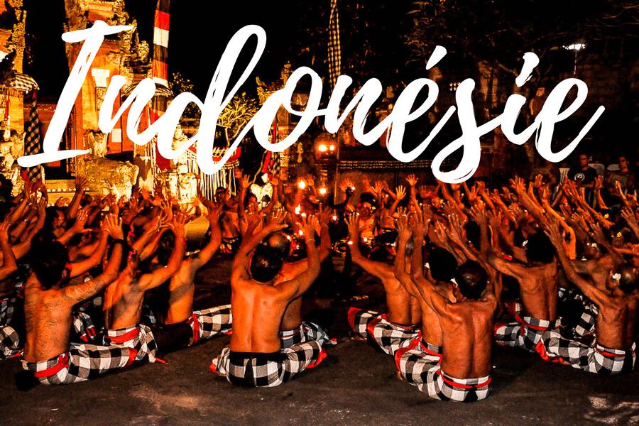 Toutes nos photos d'Indonésie !