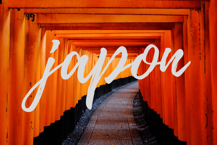 Tous nos articles sur le Japon !