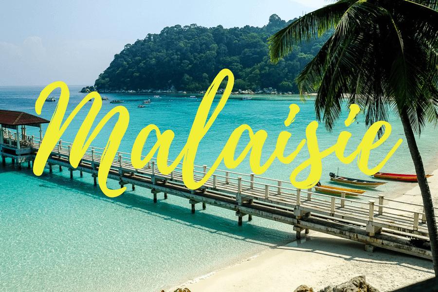 Toutes nos photos de Malaisie !