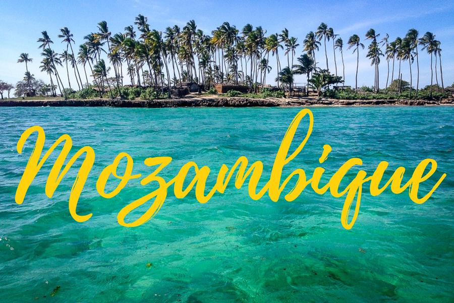 Tous nos articles sur le Mozambique !