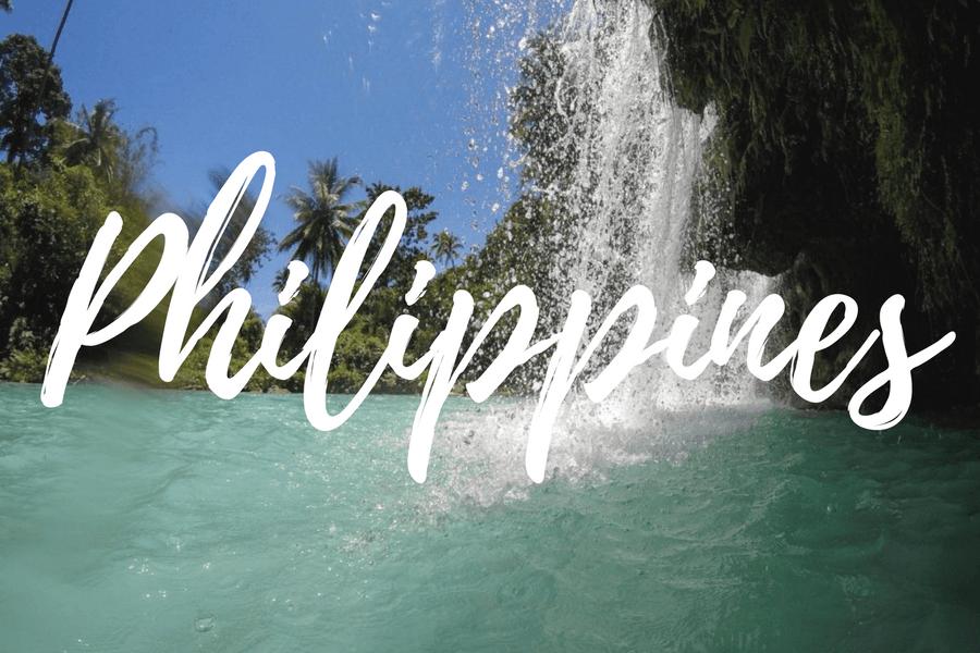 Tous nos articles sur les Philippines !