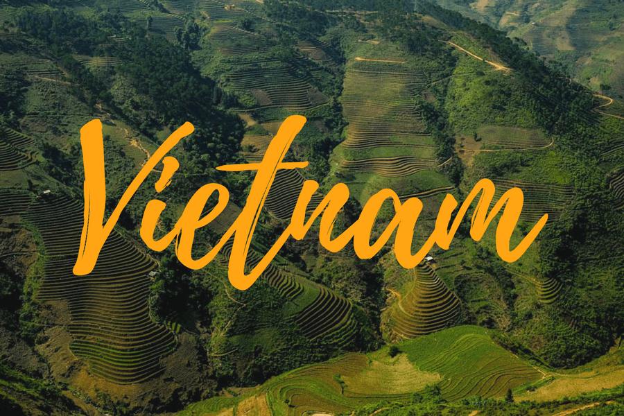 Tous nos articles sur le Vietnam !